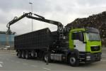 Kesla Industria del reciclaje